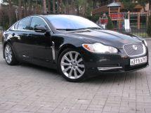 Jaguar XF 2011 отзыв владельца   Дата публикации: 31.03.2015