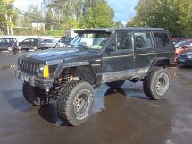 Jeep Cherokee 1992 ����� ���������   ���� ����������: 08.09.2014
