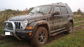 Jeep Cherokee 2006 ����� ���������   ���� ����������: 19.11.2014