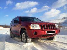 Jeep Grand Cherokee 2004 отзыв владельца | Дата публикации: 01.12.2010