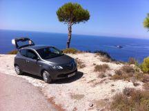 Lancia Ypsilon 2013 отзыв владельца | Дата публикации: 11.02.2015