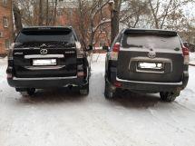 Lexus GX460 2014 отзыв владельца | Дата публикации: 28.02.2015