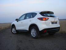 Mazda CX-5 2013 отзыв владельца | Дата публикации: 29.10.2013