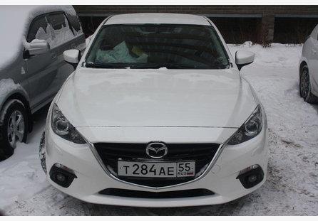 Mazda Mazda3 2013 ����� ���������
