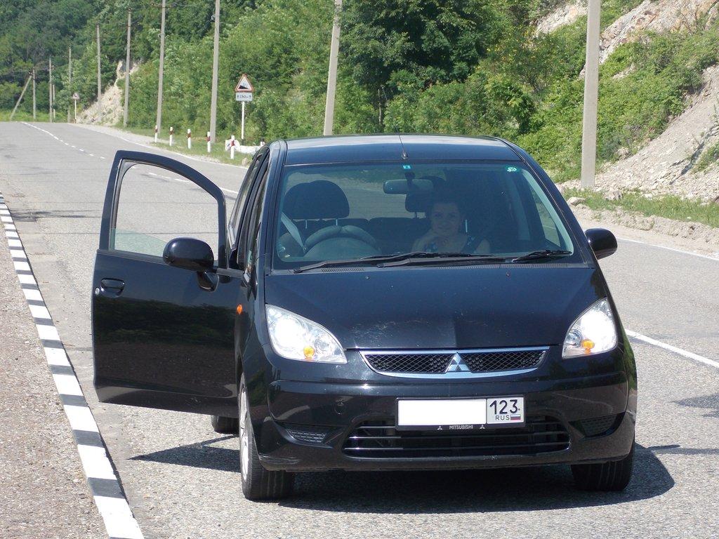 отзывы водителей перми митсубиси кольт 2006г