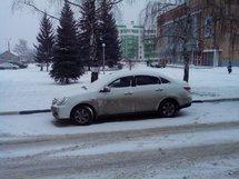 Nissan Almera 2013 ����� ��������� | ���� ����������: 08.02.2014