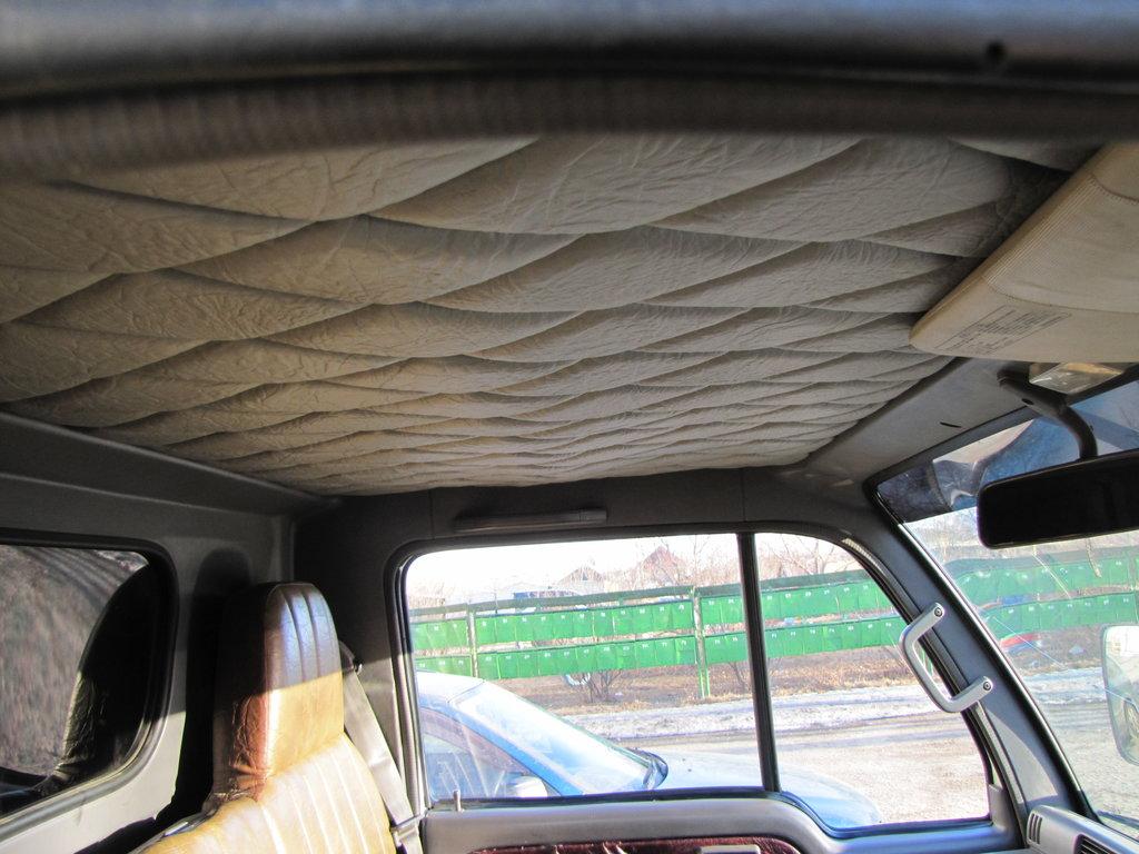 как разобрать потолок инструкция на audi a4 2000