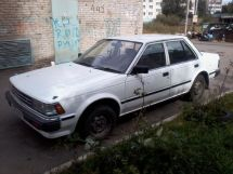 Nissan Bluebird 1986 отзыв владельца | Дата публикации: 10.09.2013
