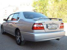 Nissan Bluebird 1999 отзыв владельца | Дата публикации: 03.02.2015