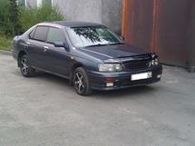 Nissan Bluebird 1998 отзыв владельца | Дата публикации: 14.02.2015