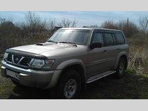 Nissan Patrol 2002 ����� ��������� | ���� ����������: 06.11.2014