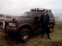 Nissan Safari 1998 отзыв владельца | Дата публикации: 24.04.2012