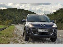 Peugeot 4007 2008 ����� ���������   ���� ����������: 15.12.2013