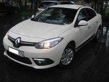 Renault Fluence 2013 ����� ���������   ���� ����������: 08.08.2013