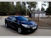 Renault Fluence 2012 ����� ���������   ���� ����������: 01.11.2013