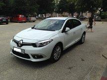 Renault Fluence 2013 ����� ���������   ���� ����������: 21.08.2014