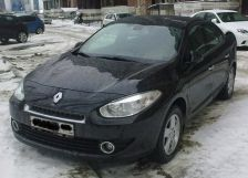 Renault Fluence 2012 ����� ��������� | ���� ����������: 17.12.2013