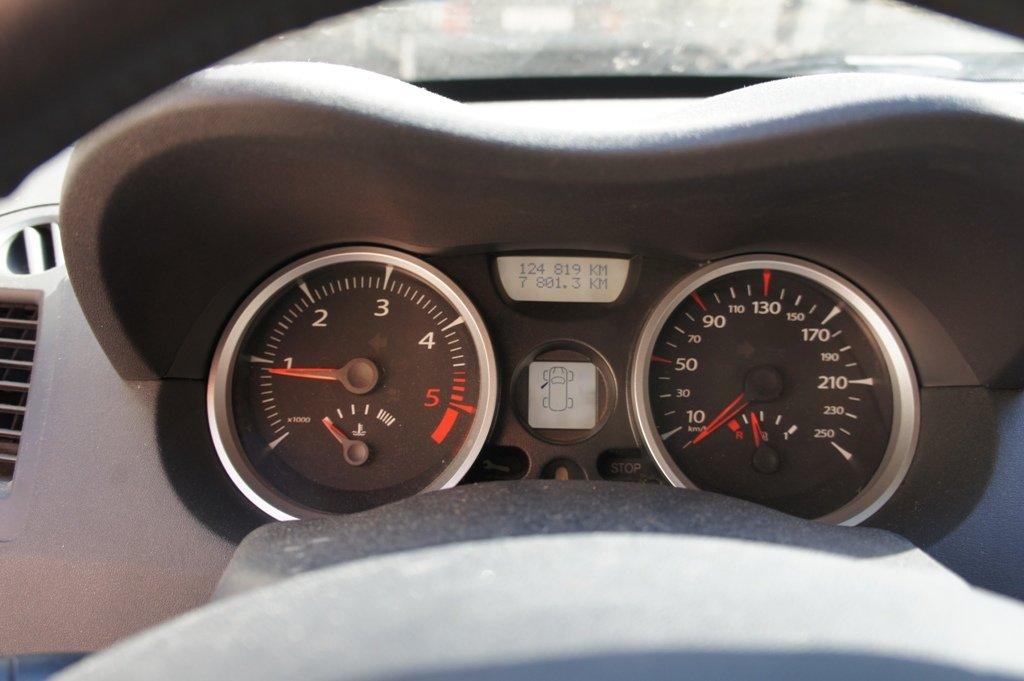 renault megane 1.5 дизель 2006 отзывы