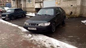 Saab 900 1996 отзыв владельца | Дата публикации: 11.11.2014