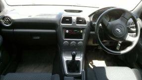 Subaru Impreza 2007 отзыв владельца | Дата публикации: 24.02.2014