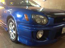 Subaru Impreza 2002 отзыв владельца | Дата публикации: 14.05.2014