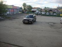 Subaru Impreza 2000 отзыв владельца | Дата публикации: 09.07.2014