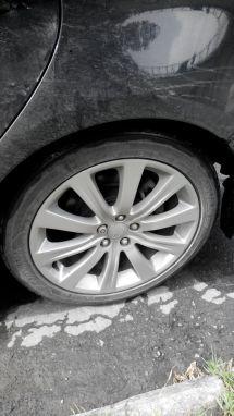 Subaru Impreza 2008 отзыв владельца | Дата публикации: 31.07.2014