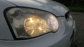 Subaru Impreza 2002 отзыв владельца | Дата публикации: 25.10.2014