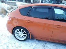 Subaru Impreza 2008 отзыв владельца | Дата публикации: 21.01.2015