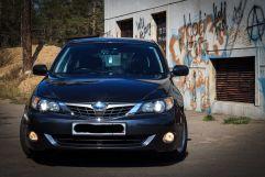 Subaru Impreza 2009 отзыв владельца | Дата публикации: 22.03.2015