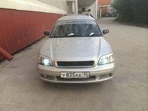 Subaru Legacy 1999 ����� ���������   ���� ����������: 07.07.2014
