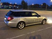 Subaru Legacy 2003 ����� ���������   ���� ����������: 25.10.2014