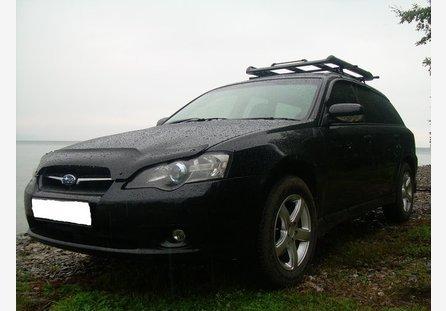 Subaru Legacy 2003 ����� ���������