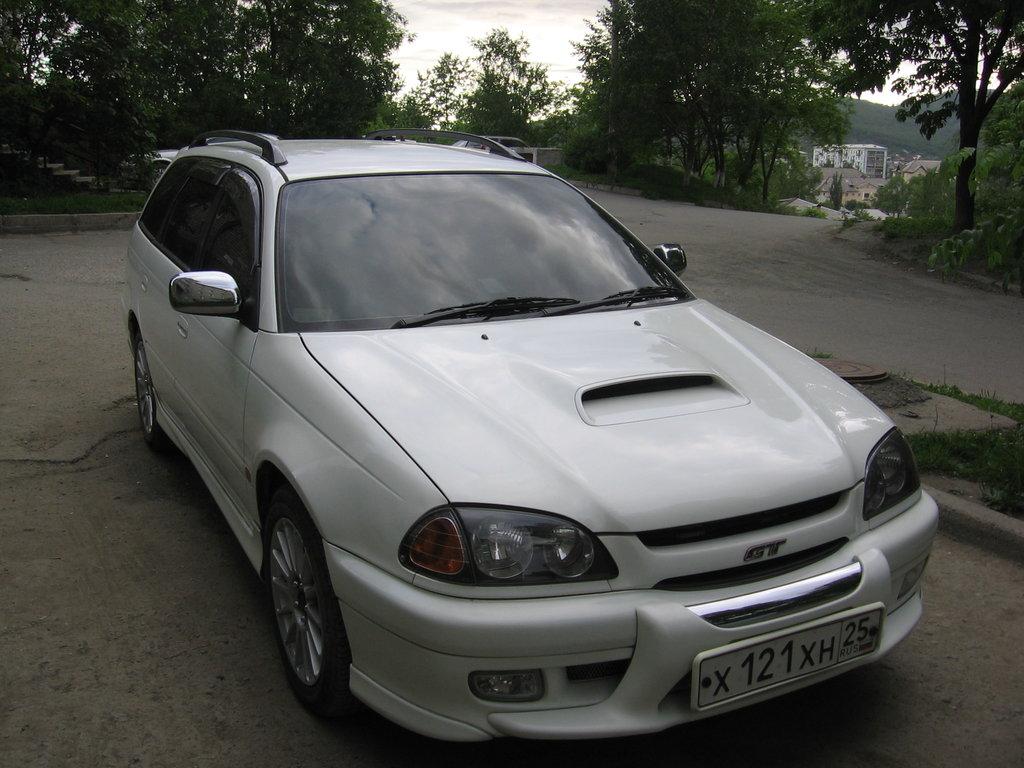 Двигатель Тойота 3S-GTE | О японских автомобилях с душой!