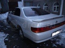 Toyota Chaser 1994 ����� ���������   ���� ����������: 28.01.2015