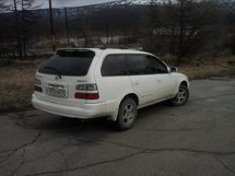 Toyota Corolla 1998 ����� ��������� | ���� ����������: 18.01.2014