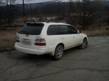 Toyota Corolla 1998 отзыв владельца | Дата публикации: 18.01.2014