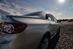Toyota Corolla 2012 отзыв владельца | Дата публикации: 10.08.2014