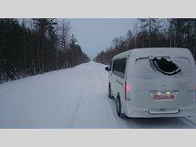 Toyota Hiace 2013 ����� ��������� | ���� ����������: 19.03.2014