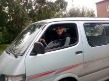 Toyota Hiace 2002 ����� ��������� | ���� ����������: 30.11.2014