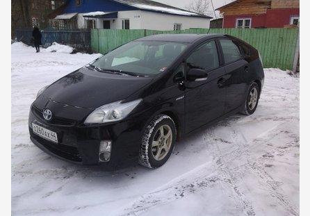 Toyota Prius 2010 ����� ���������