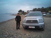 Toyota Tundra 2007 отзыв владельца | Дата публикации: 18.11.2013