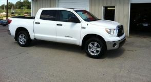 Toyota Tundra 2010 отзыв владельца | Дата публикации: 19.12.2013