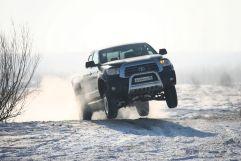 Toyota Tundra 2008 отзыв владельца | Дата публикации: 25.01.2014