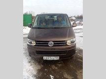 Volkswagen Caravelle 2014 ����� ��������� | ���� ����������: 09.01.2015