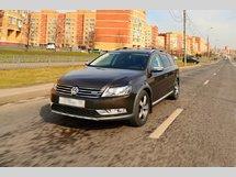 Volkswagen Passat 2013 ����� ��������� | ���� ����������: 19.06.2013