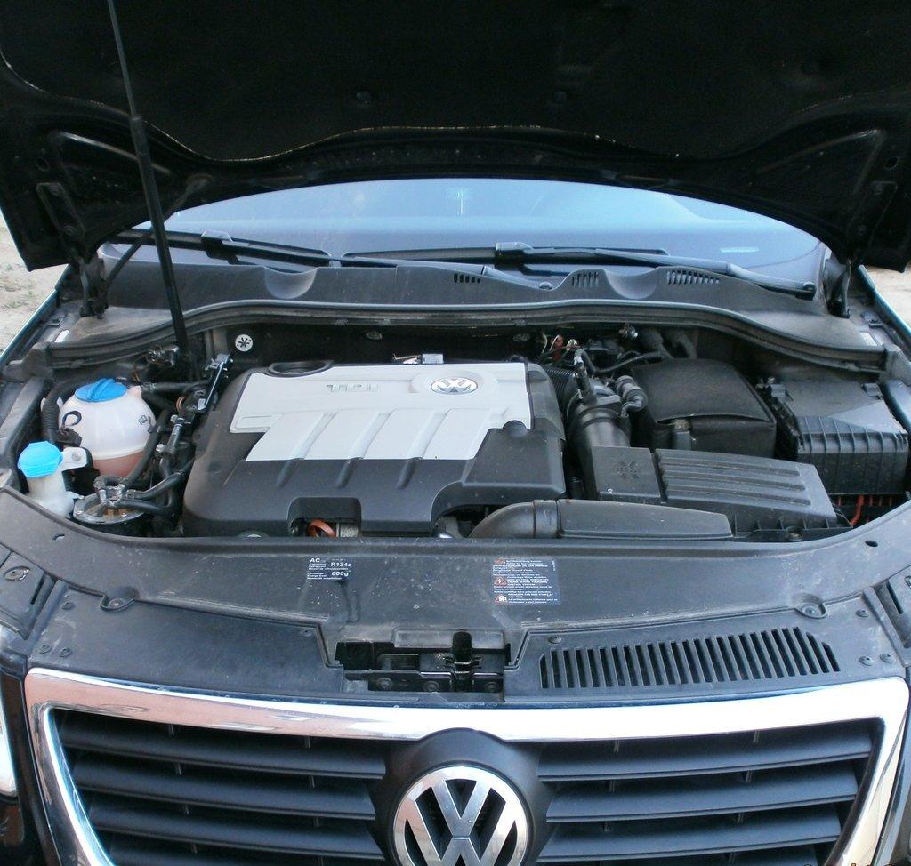 двигатель свав фольксваген
