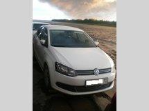 Volkswagen Polo 2012 ����� ��������� | ���� ����������: 17.12.2014