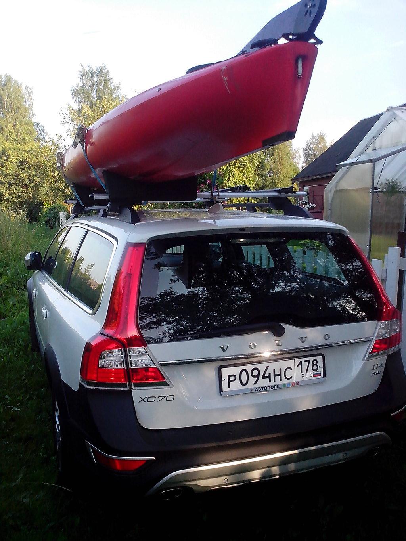 volvo xc70 проблемы с датчиками