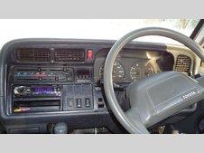Toyota Hiace 1992 ����� ��������� | ���� ����������: 06.03.2012